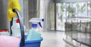 Kırşehir Ahi Evran Üniversitesi temizlik personeli alımı 2020